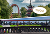 Three bus lines and a visit to Tivoli