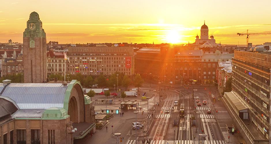 Uppsala Nähtävyydet