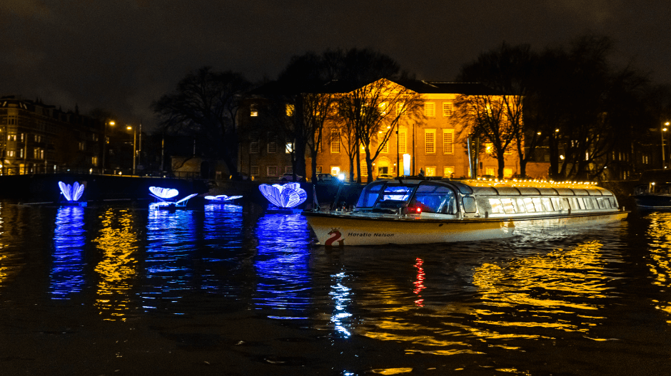 Amsterdam Light Festival - Butterfly Effect.png
