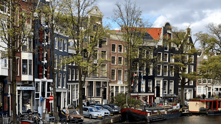 Cool things to do in Amsterdam in 2020
