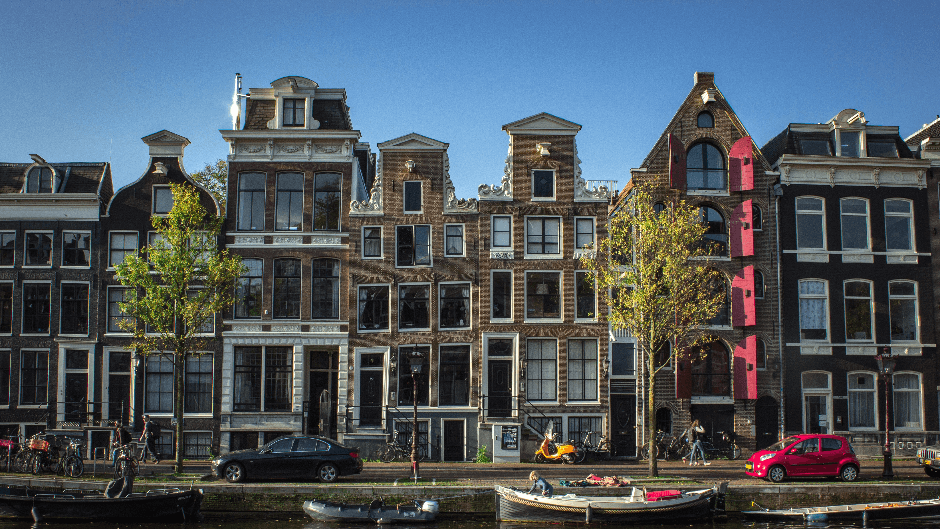 Amsterdam Airbnb rules and alternatives