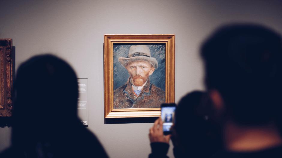 Sightseeing outside Amsterdam - Van Gogh.png