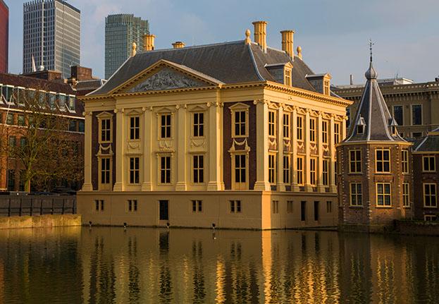 Unesco Kinderdijk Amp The Hague Incl Mauritshuis Stromma Nl