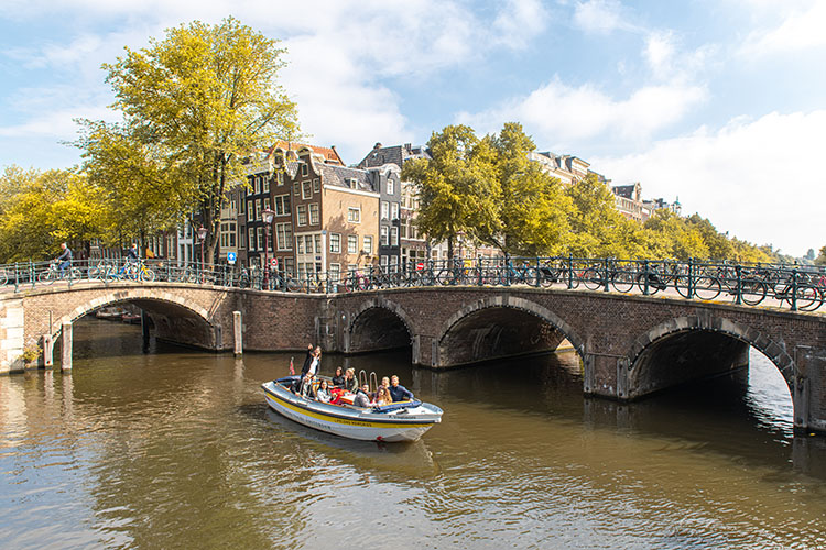 Open Boat Tours Offenes Boot Amsterdam Stromma Nl