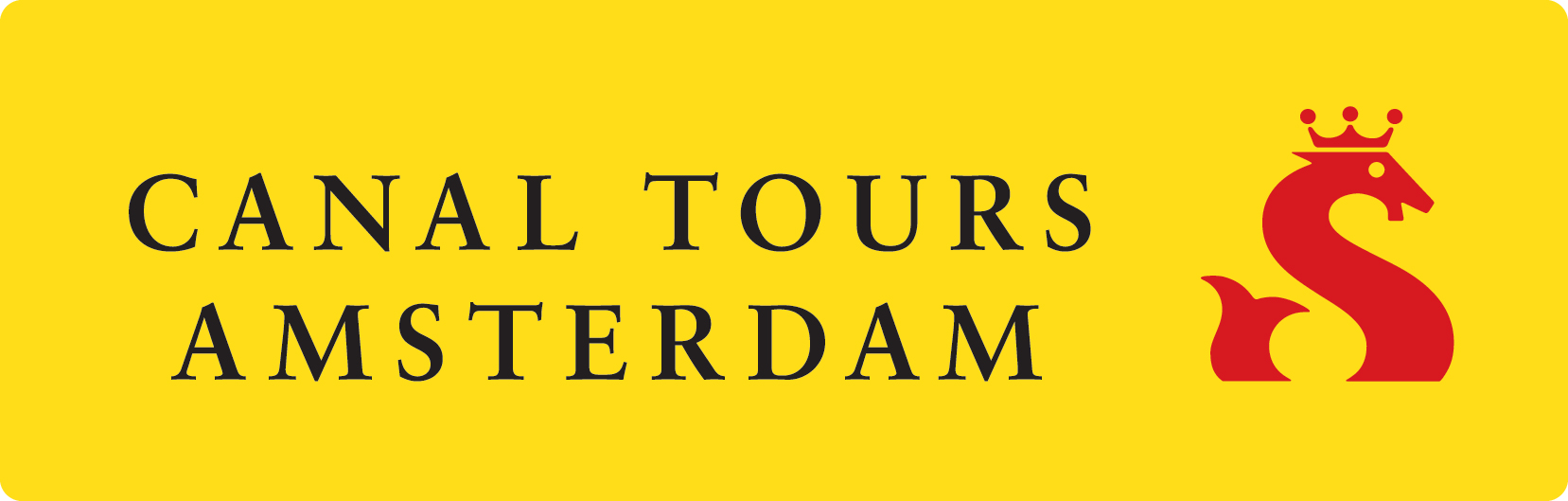 Canal Tours Amsterdam logo