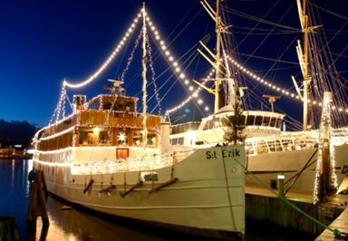 Dining Cruises In Gothenburg Sweden Stromma Com