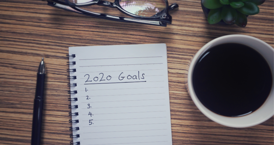 7 New Year's resolutions that actually work