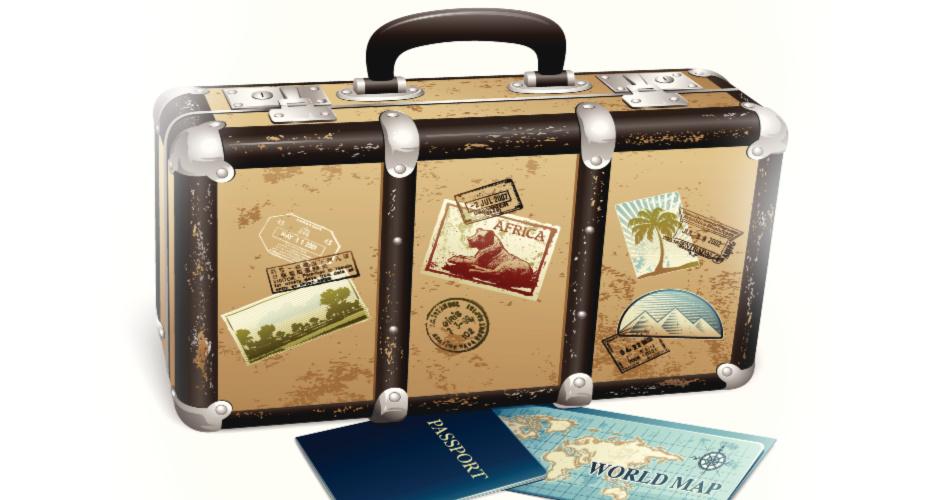 Tips om bagageinlämning & förvaringsboxar i Stockholm