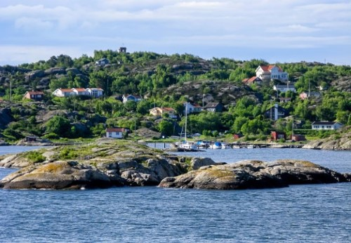 5 excursions in Stockholm archipelago this summer